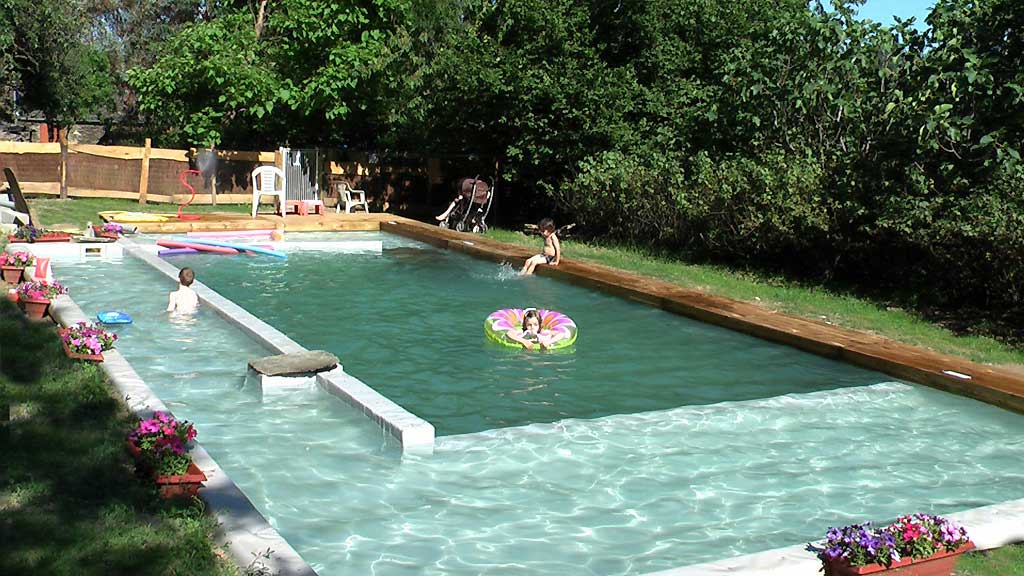 D co bassin naturel piscine 2211 bassin for Bassin naturel piscine